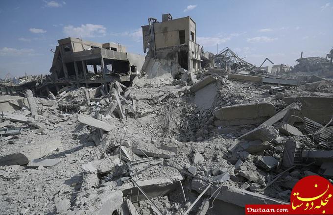 www.dustaan.com احتمال جنگ گسترده در شمال سوریه