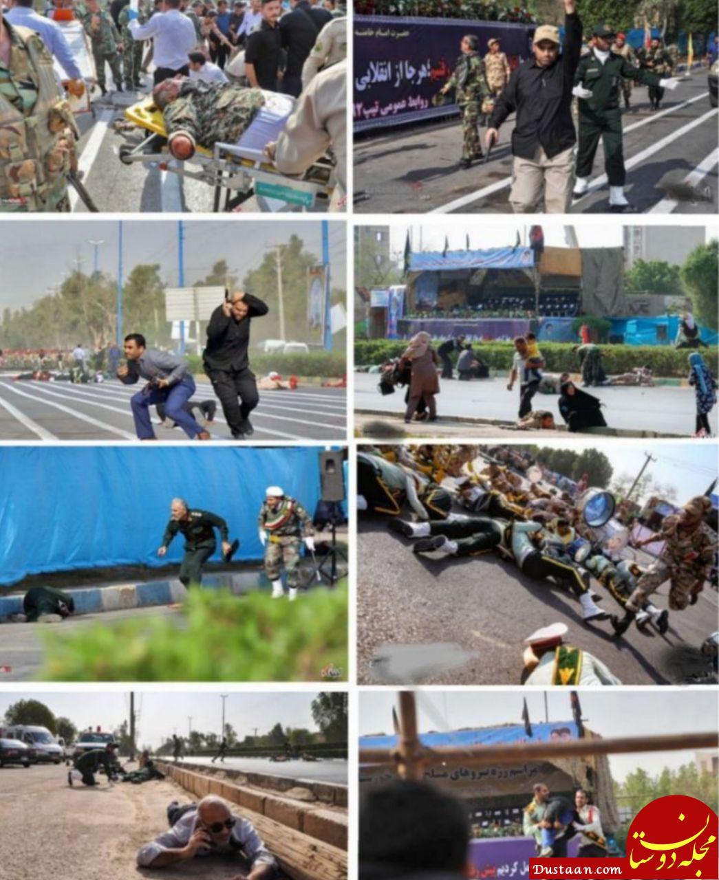 www.dustaan.com ریشه گروهک تروریستیالاحوازیه در کدام کشورها است؟