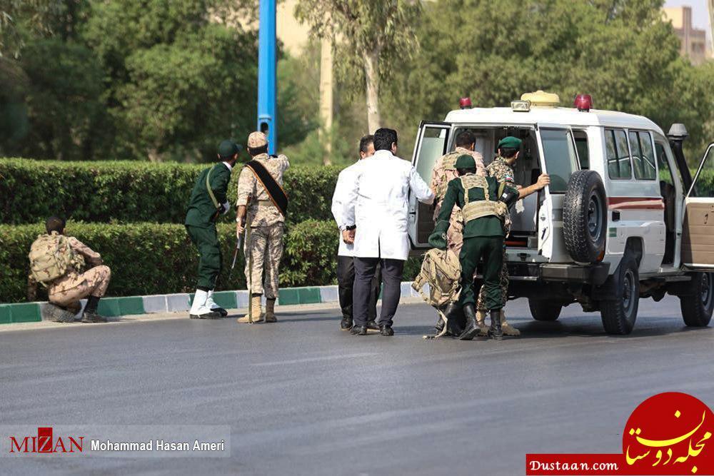 www.dustaan.com هیچ تروریستی فراری نیست