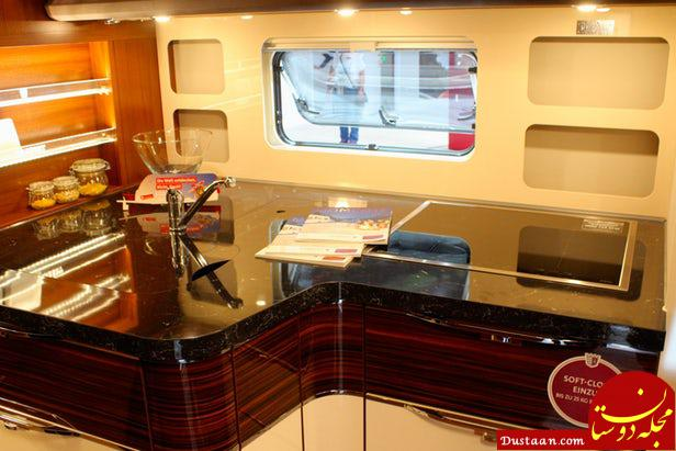 www.dustaan.com سفرهای زمینی لاکچری برای ثروتمندان! +تصاویر