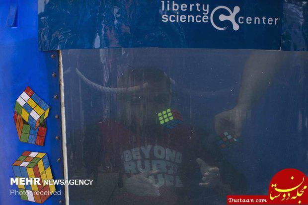 www.dustaan.com عکس های دیدنی از تلاش برای شکستن رکوردهای گینس!