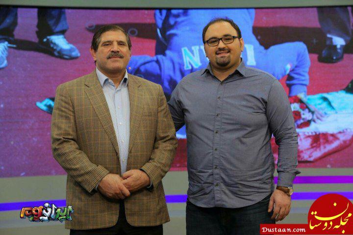 www.dustaan.com جنجال های یک برنامه تازه تلویزیونی/ از مسخره کردن مهمان تا انتخاب مجری پرحاشیه