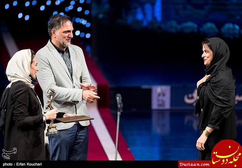 www.dustaan.com تیپ های متفاوت بازیگران در بیستمین جشن سینمای ایران +عکس ها