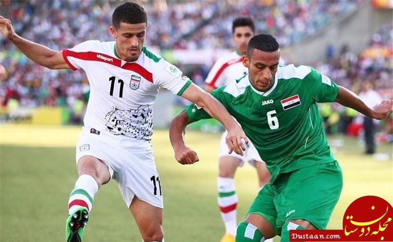 www.dustaan.com حضور 6 استقلالی در لیست جدید کی روش؛ وریا هم به تیم ملی دعوت شد