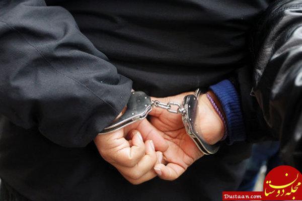 www.dustaan.com جزییات یک آدم ربایی عجیب در تهران/ درخواست 40 میلیارد تومانی برای آزادی گروگان!
