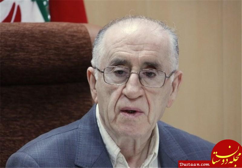 www.dustaan.com مردوخی: اقتصاد کشور برنامه می خواهد نه استیضاح وزیر
