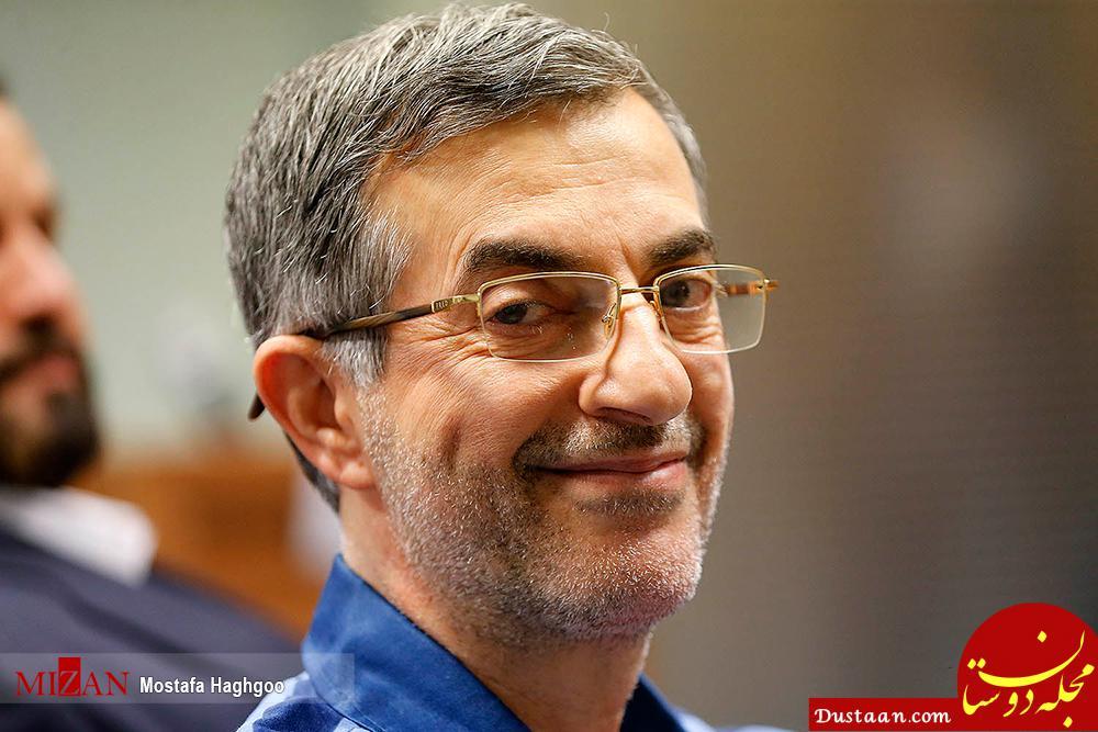 www.dustaan.com اگر مشایی در خارج از ایران بود، با او چه برخوردی می کردند؟ +تصاویر