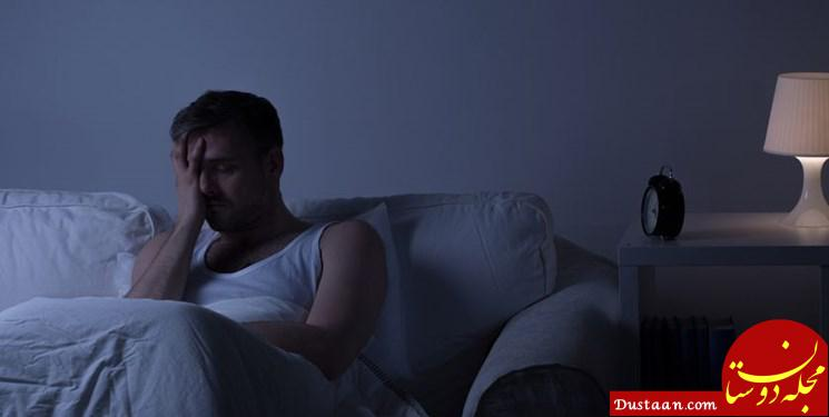 www.dustaan.com بهترین میزان خواب در شبانه روز چقدر است؟