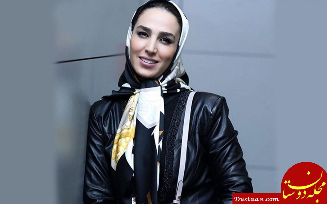واکنش خانم بازیگر به پیشنهاد بی شرمانه +عکس