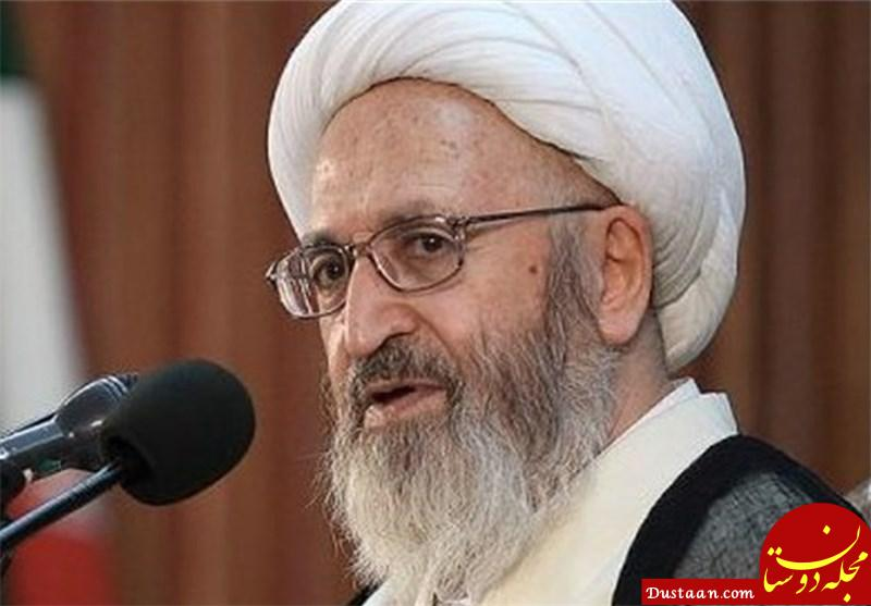 www.dustaan.com آیت الله سبحانی: منبری های محرم، مسائل سیاسی را با مباحث منبر مخلوط نکنند