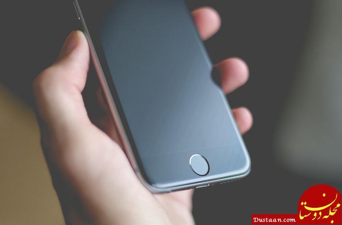 www.dustaan.com چند شایعه شیرین درباره آیفون های 2018 اپل