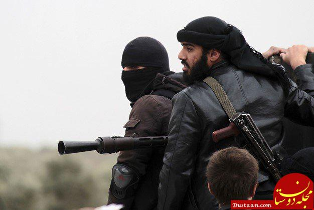 www.dustaan.com - حمایت و تسلیح 12 گروه شورشی سوریه از سوی اسراییل برای مقابله با ایران و حزب الله