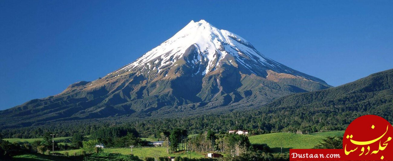 www.dustaan.com نظریه جدید درخصوص آب شدن ناگهانی قله دماوند