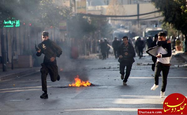 www.dustaan.com «حکومت نظامی» در بصره برقرار شد