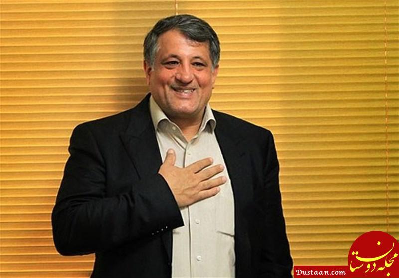 www.dustaan.com محسن هاشمی: حوصله تاریخی مردم ایران ظرفیتی دارد