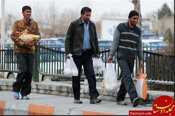 www.dustaan.com بررسی افزایش قدرت خرید کارگران فردا در کارگروه مزد