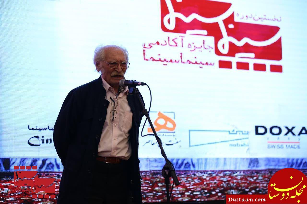 www.dustaan.com قرعه ای که به نام لیلا حاتمی و نوید محمدزاده افتاد
