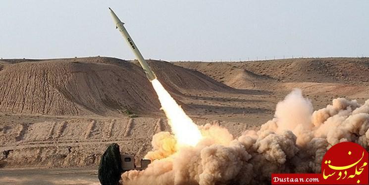 www.dustaan.com جروزالم پست: حمله موشکی جدید ایران پیامی به واشنگتن، ریاض و تلآویو است