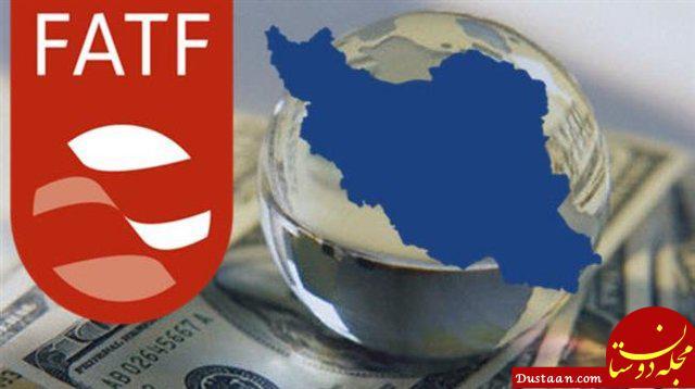 www.dustaan.com 21 روز تا پایان مهلت FATF باقی مانده/ سرنوشت لوایح چه شد؟