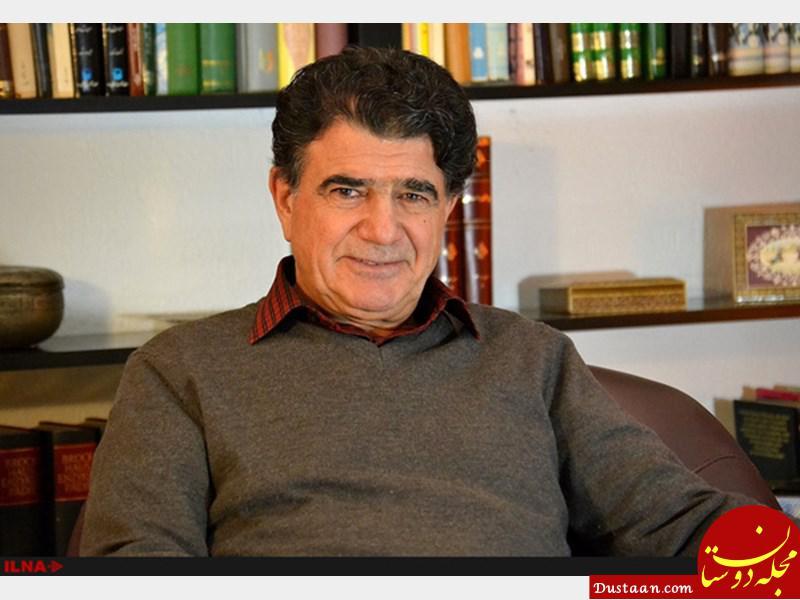 www.dustaan.com ادامه حواشی شکایت استاد آواز ایران از تلویزیون!