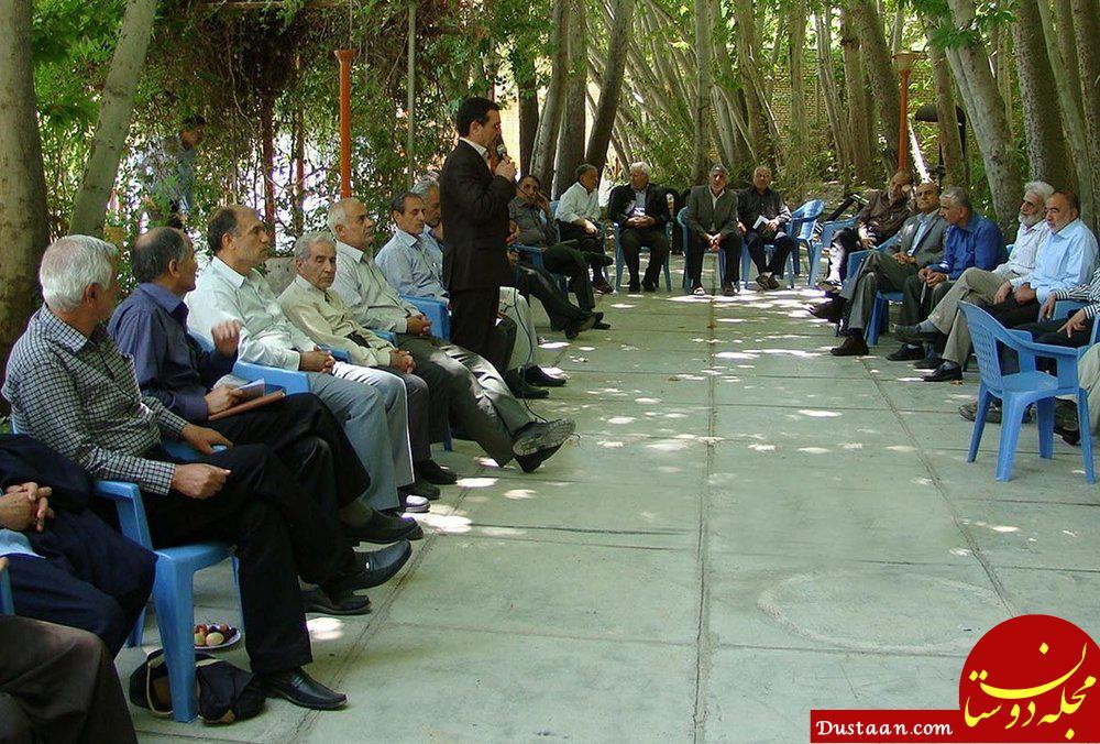 www.dustaan.com ۱۷ استاندار و بیش از ۶۰ شهردار بازنشسته می شوند