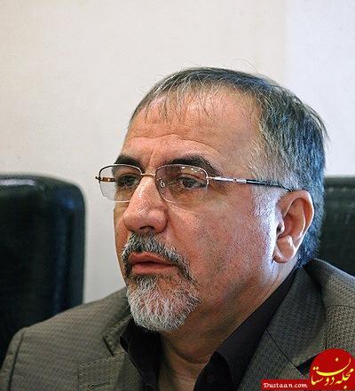 www.dustaan.com حاجیلو: تمام فکر بازیکنان جبران شکست برابر السد است