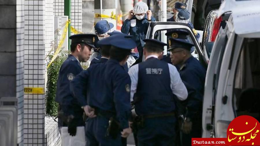 www.dustaan.com قتل وحشیانه 8 مرد و یک زن در ژاپن/ قاتل اجساد را تکه تکه می کرد