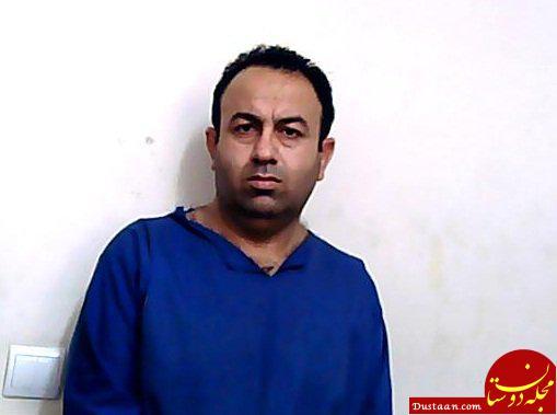 www.dustaan.com کارمند قلابی نهاد ریاست جمهوری دستگیر شد +عکس