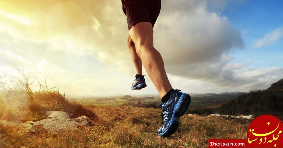 با انجام این ورزش ها آلزایمر را از خود دور کنید!