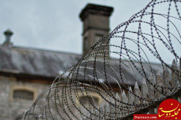 www.dustaan.com برخی متهمان از داخل زندان حساب مردم را خالی می کنند