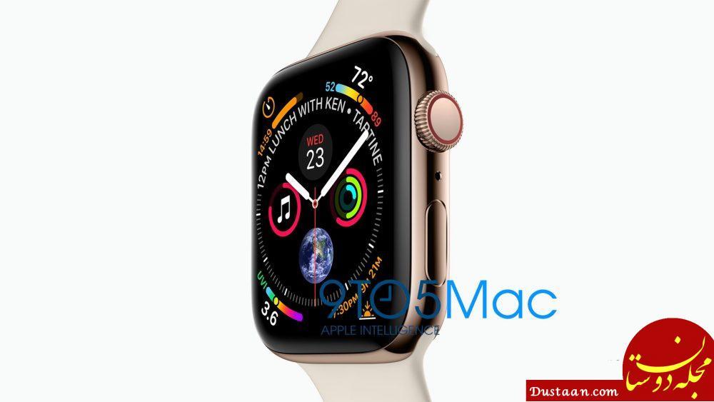 www.dustaan.com ساعت جدید اپل 64 بیتی شد