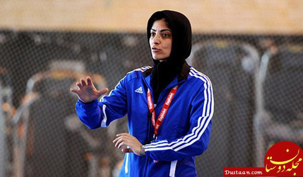 www.dustaan.com شهزاد مظفر به عنوان سرمربی جدید تیم ملی فوتسال کویت انتخاب شد