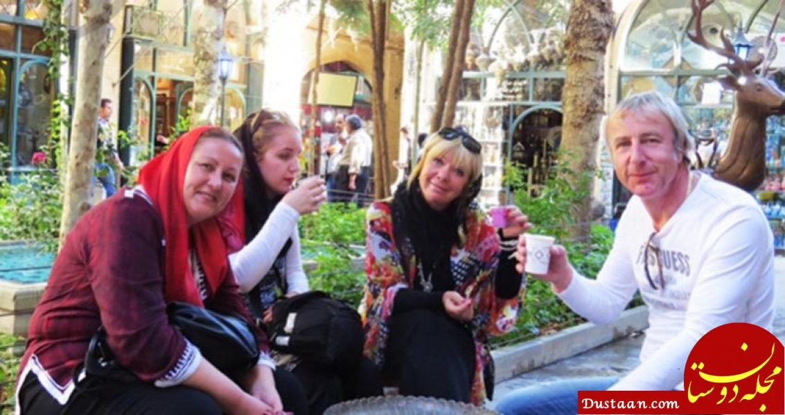 www.dustaan.com سفر به ایران برای یک زوج خارجی چقدر هزینه برمی دارد؟