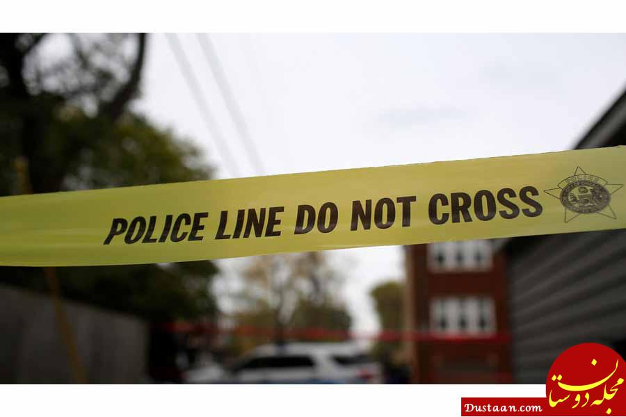 www.dustaan.com تیراندازی خونین در کالیفرنیا / 6 نفر کشته شدند