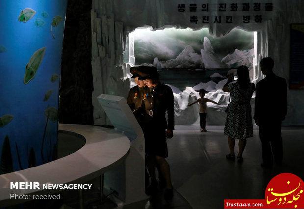 www.dustaan.com تفریح و سرگرمی به سبک مردم کره شمالی/تصاویر