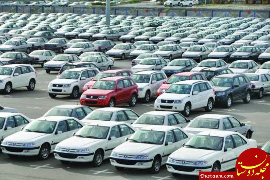 www.dustaan.com قیمت های نجومی خودرو فِیک است