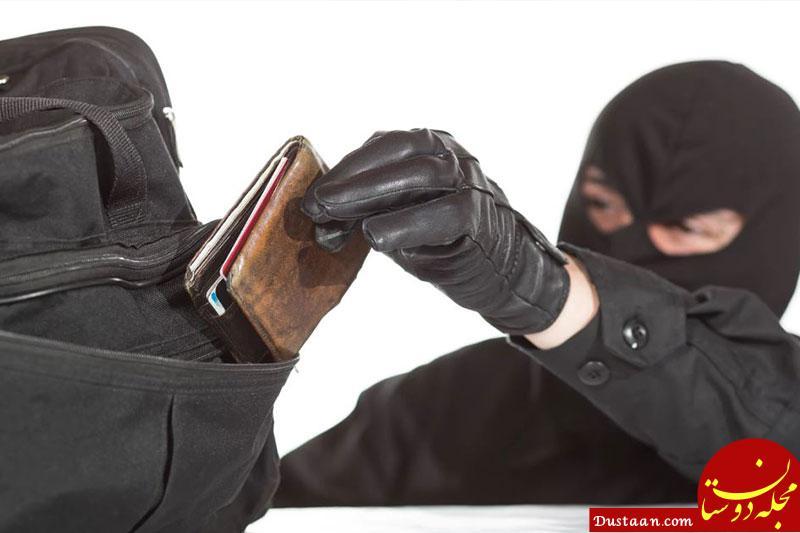www.dustaan.com شیوه کلاهبرداری با نرم افزارهای نذری یاب