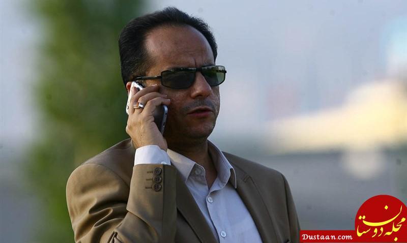 www.dustaan.com آقای توفیقی تو که ملکه قراردادها بودی چه شد اینطور باختی؟