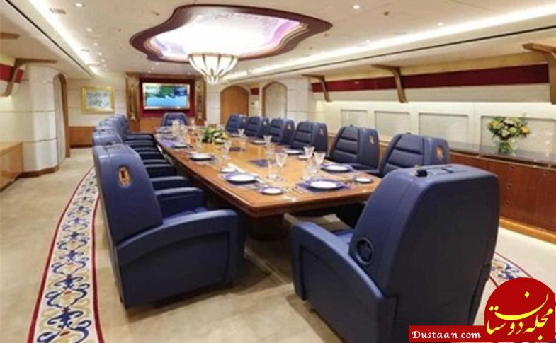www.dustaan.com هدیه عجیب امیر قطر به اردوغان! +تصاویر