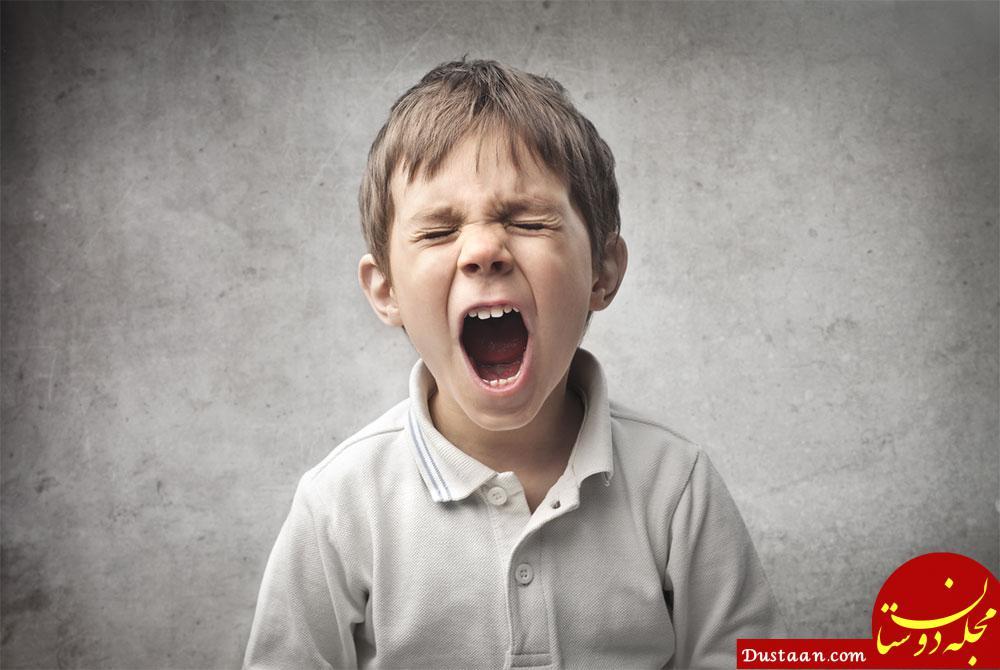 www.dustaan.com علت خشم، عصبانیت و پرخاشگری چیست/ چگونه خشم خود را کنترل کنیم؟