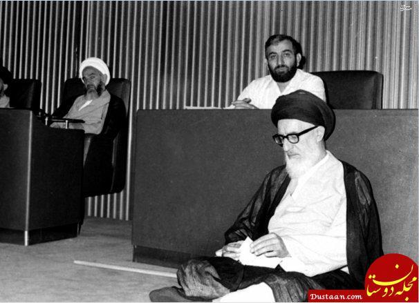 www.dustaan.com تایید سخنان طالقانی درباره اجباری نبودن حجاب