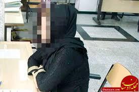 www.dustaan.com دزد 17 ساله آبروی دختر 9 ساله مشهدی را هم با خود برد!