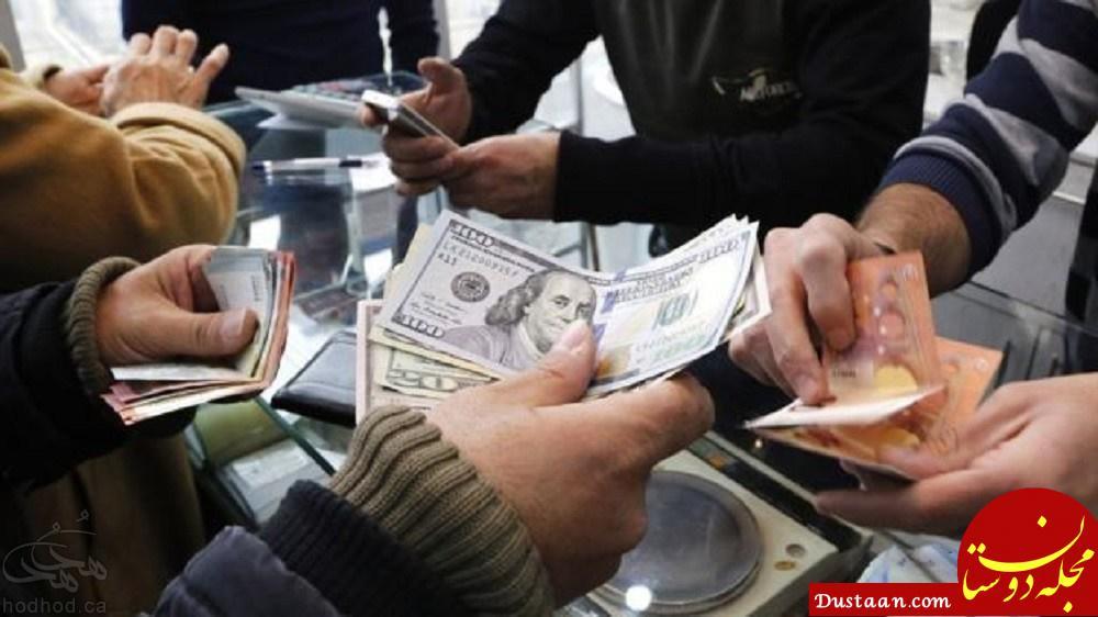 www.dustaan.com نقش مغازه داران در آشفتگی بازار چیست؟