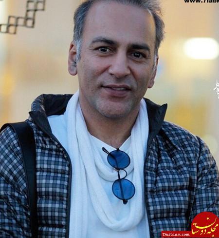 www.dustaan.com حمیدرضا آذرنگ ازیگر «تنگه ابوقریب»: از جریان فیلم جنگی لطمه زیادی خوردیم