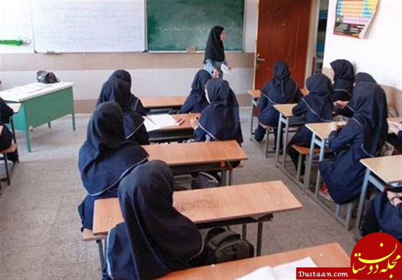 www.dustaan.com حقوق معلمان مدارس غیردولتی چگونه تضییع میشود؟