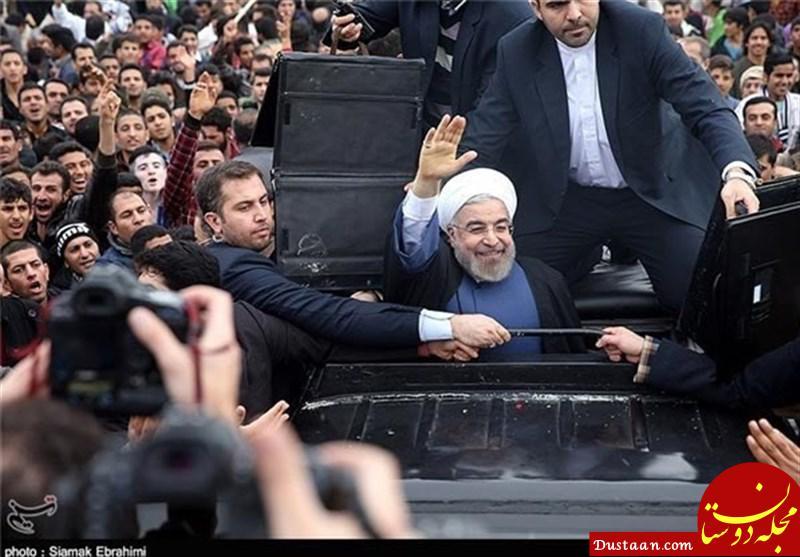 www.dustaan.com کیف ضد گلوله در دست محافظ رهبر انقلاب +تصاویر