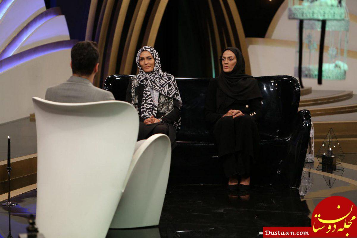 www.dustaan.com ماجرای پیشنهاد میلیاردی به خواهران منصوریان