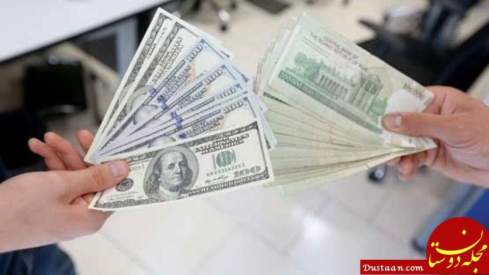 www.dustaan.com شدت گرفتن ورود دلار از افغانستان به ایران