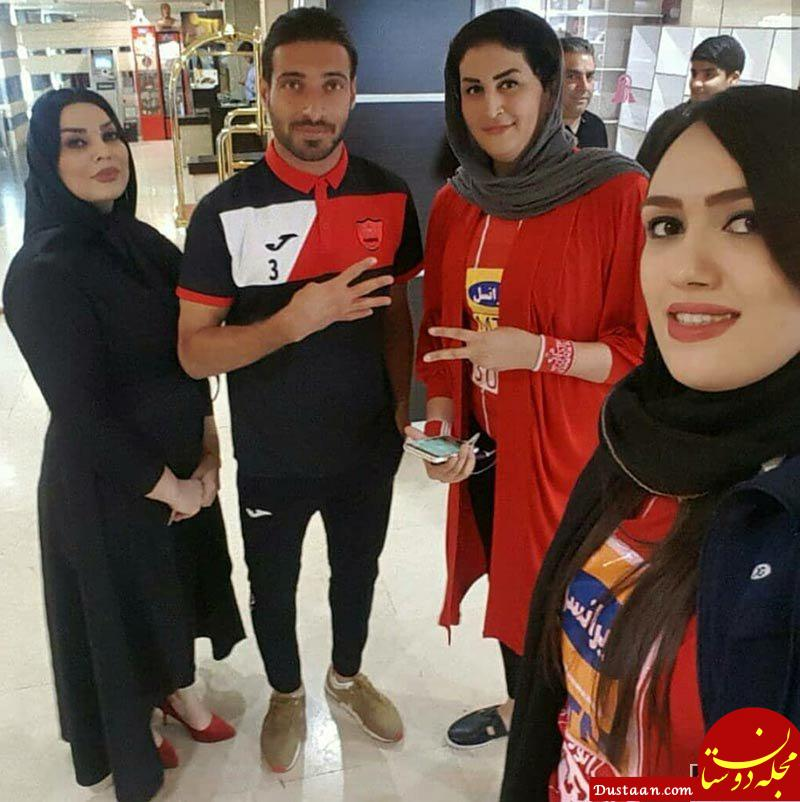 www.dustaan.com خبری که هواداران پرسپولیس را به فینالیست شدن امیدوارتر می کند