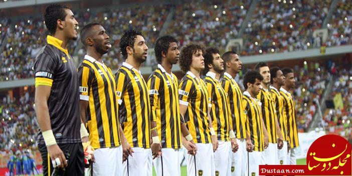 www.dustaan.com آمار باورنکردنی سعودی ها در صرف دلار برای خرید بازیکن!